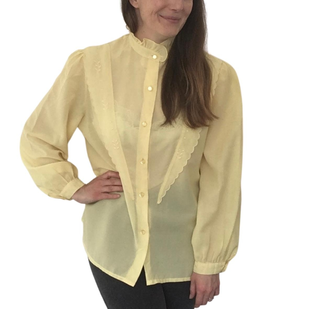 Blouse by Belle & Florence