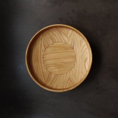 Freja Myfanwy wooden bowl